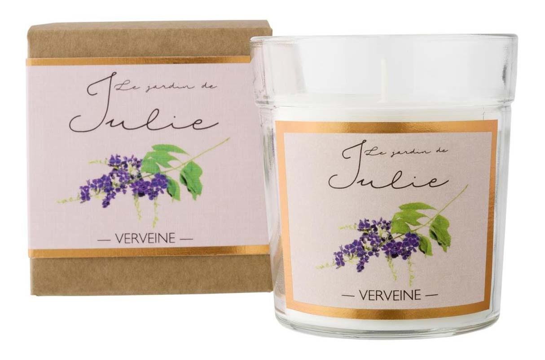 Ароматическая Le Jardin de Julie свеча Вербена VV008VVLJ фото