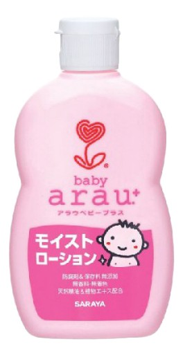 Лосьон детский Arau Baby Лосьон для малышей