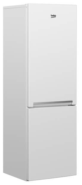 Холодильник Beko CNMV 5270KC0 W White