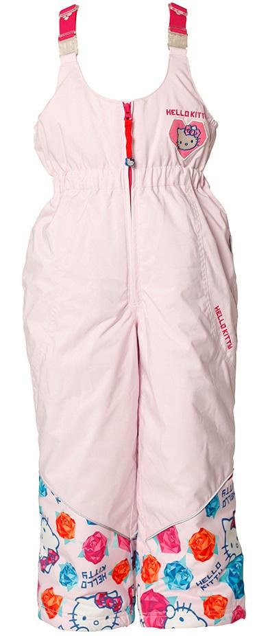 Купить Полукомбинезон для малышей Huppa 2604CH14, р.80 см, цвет розовый, Полукомбинезоны для мальчиков