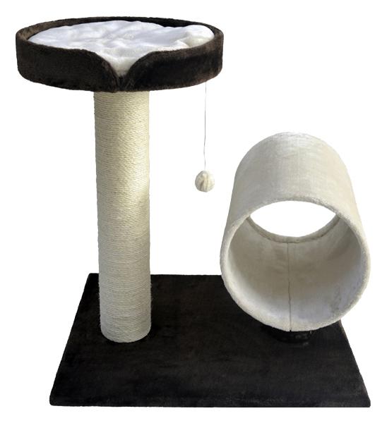 Комплекс для кошек Triol 2ур. 85см 78см