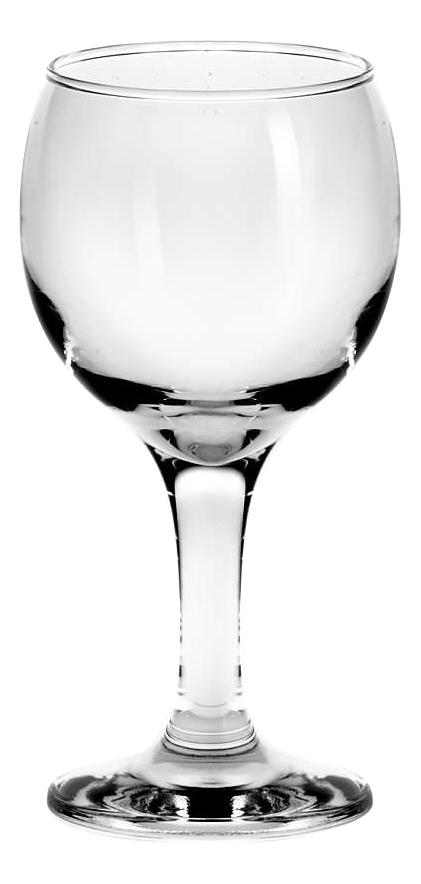 Набор бокалов Pasabahce bistro для коктейля 225 мл 3шт