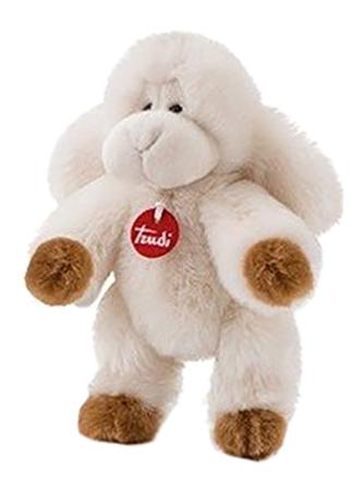 Купить Мягкая игрушка Trudi Овечка Перла, 27 см, Мягкие игрушки животные