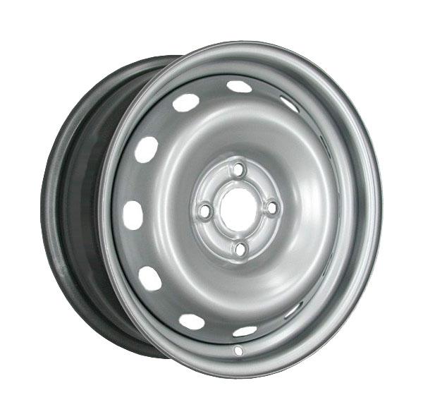 Колесные диски MAGNETTO R14 5.5J PCD4x100 ET49