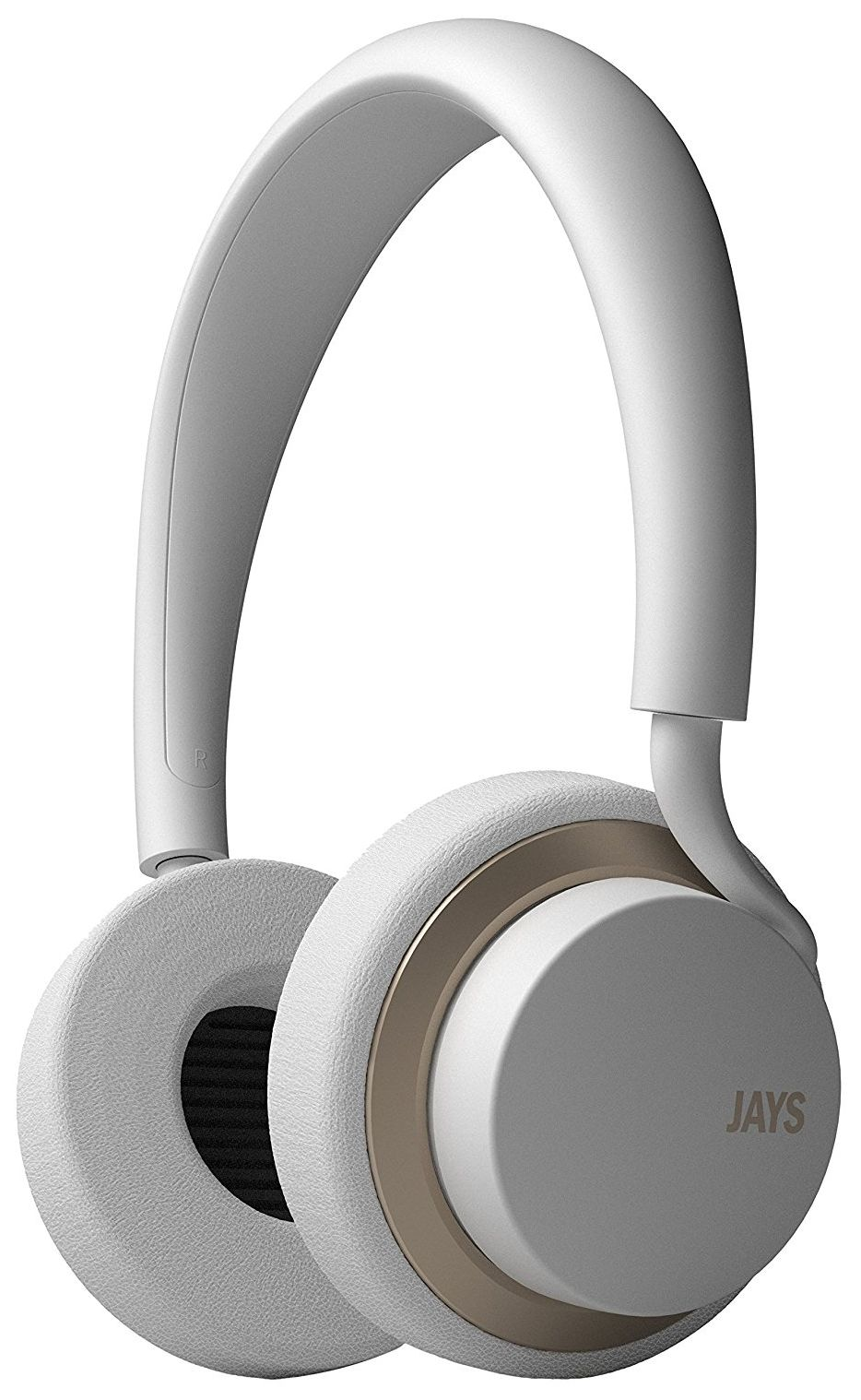 Беспроводные наушники Jays U-Jays Wireless White\Gold фото