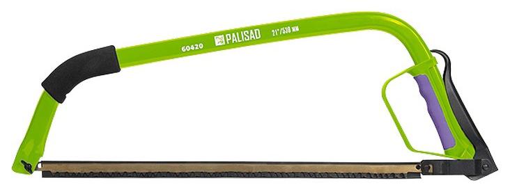 Лучковая пила PALISAD 60420