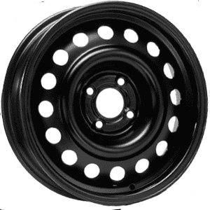 Колесные диски TREBL 9507T R16 6J PCD4x100