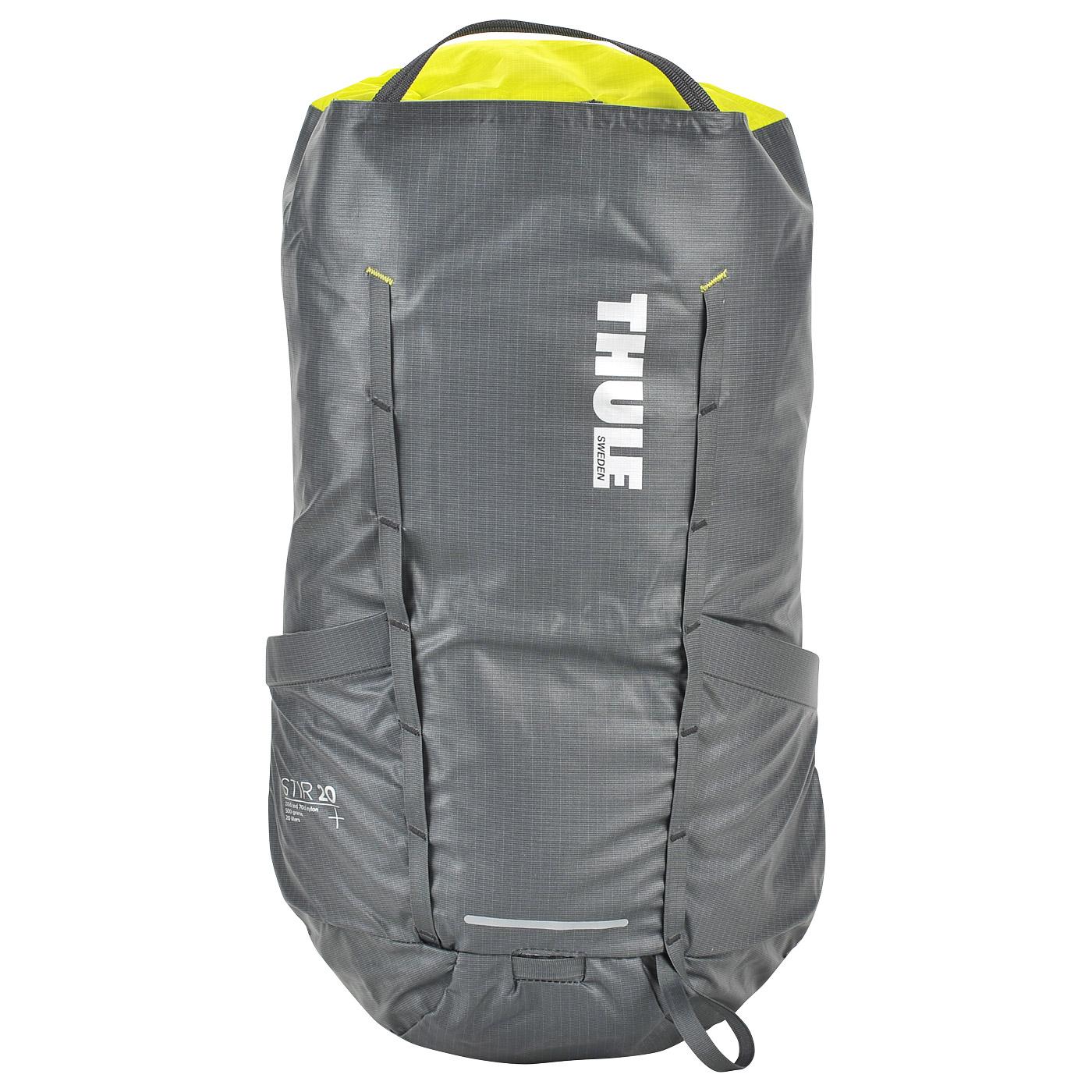 Рюкзак Thule Stir серый 20 л