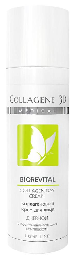 Крем для лица Medical Collagene 3D Biorevital Collagen Day Cream 30 мл