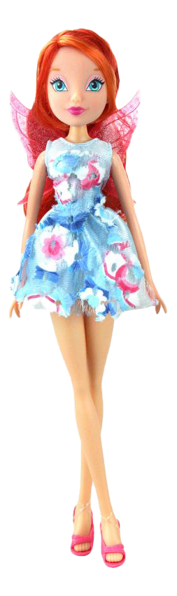 Купить Магическое сияние Блум, Кукла Магическое сияние Блум Winx IW01561801, Классические куклы