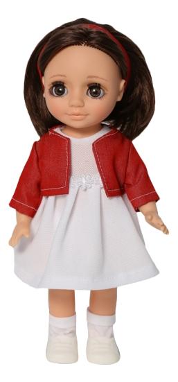 Купить Кукла Ася 6 Весна в3127 26 см, Классические куклы