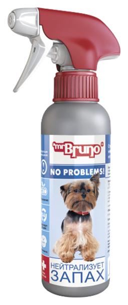 Спрей для домашних животных Mr. Bruno Нейтрализатор запаха