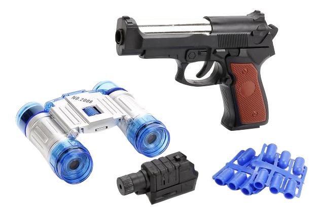 Купить Игровой набор Полиция Играем Вместе B1616121-R,