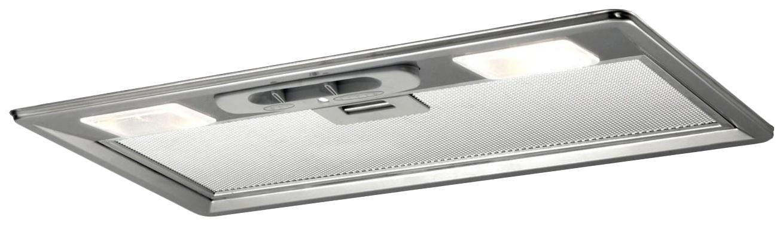 Вытяжка встраиваемая Best P 740 Silver