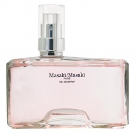 Парфюмерная вода (Eau de Parfum) Masaki Matsushima Masaki/Masaki EDP, 80 мл