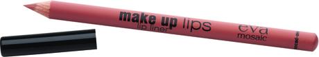 Купить Карандаш для губ Eva Mosaic Make Up Lips кофейно-розовый