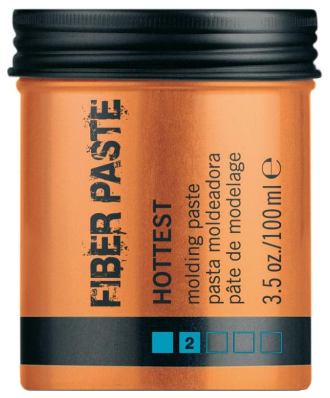 Гель для укладки Lakme Fiber Paste Моделирующая паста для волос 100 мл