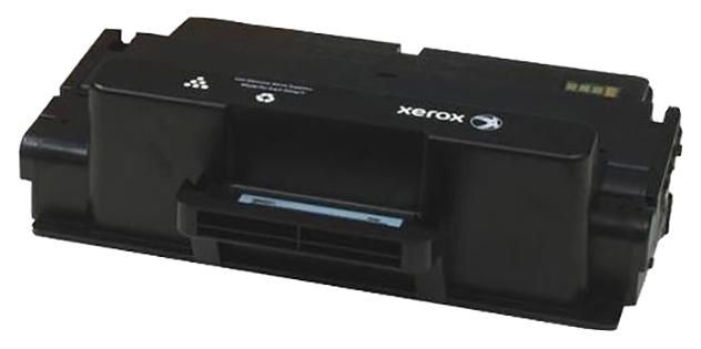 Картридж для лазерного принтера Xerox 106R02310, черный, оригинал