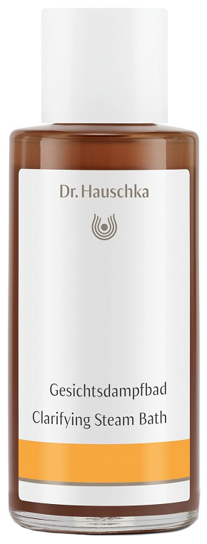 Купить Средство для паровой очистки лица Dr Haushka, 100 мл, Dr.Hauschka