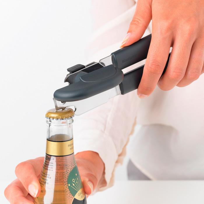 Консервный нож Brabantia 121869 19.1 см