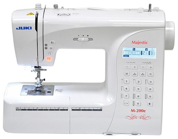 Швейная машина Juki M 200E