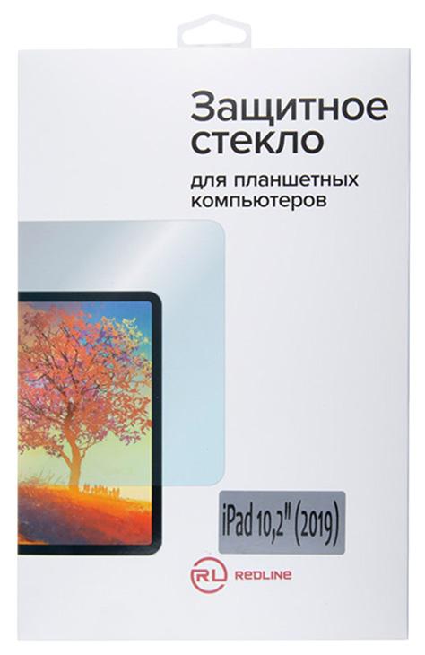 Защитное стекло Red Line для iPad 10.2''