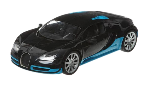 Купить Машинка инерционная model cars Gratwest В87667, Игрушечные машинки