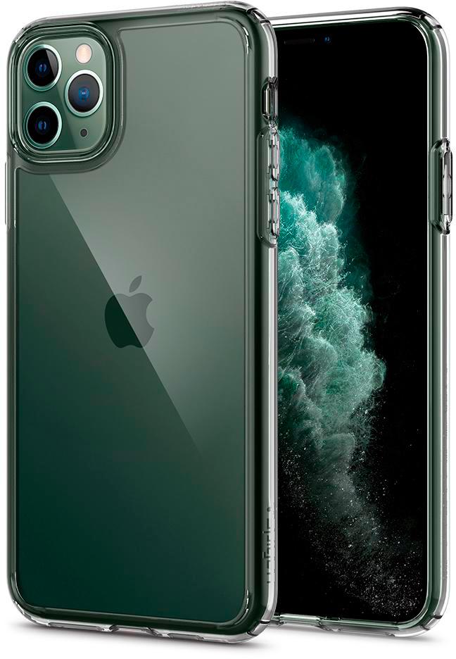 Чехол Spigen Ultra Hybrid 077CS27233 для iPhone 11 Pro