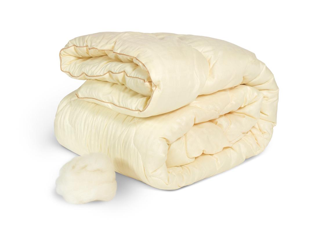 Одеяло Peach Sheep wool 172x205