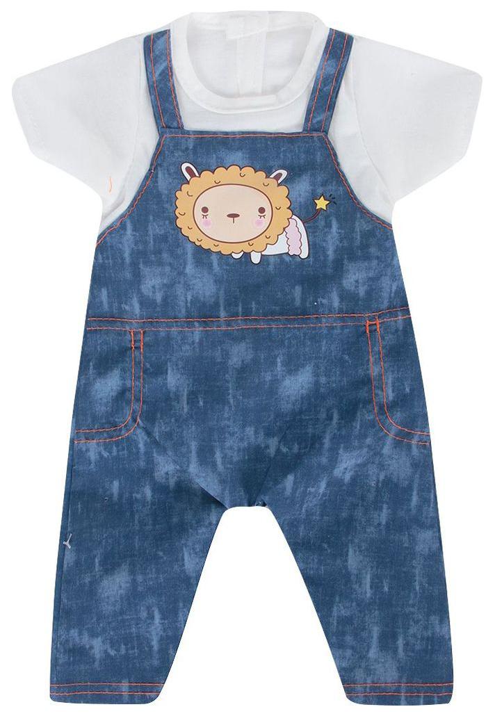 Комплект одежды для куклы Игруша 38-42 см