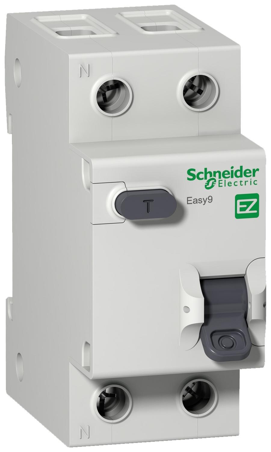 Автоматический дифференциальный 20А 30мА Schneider Electric