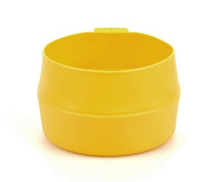 Кружка складная Wildo Fold-A-Cup Big W11311-LEMON