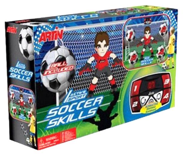Игра Artin Футбольные навыки