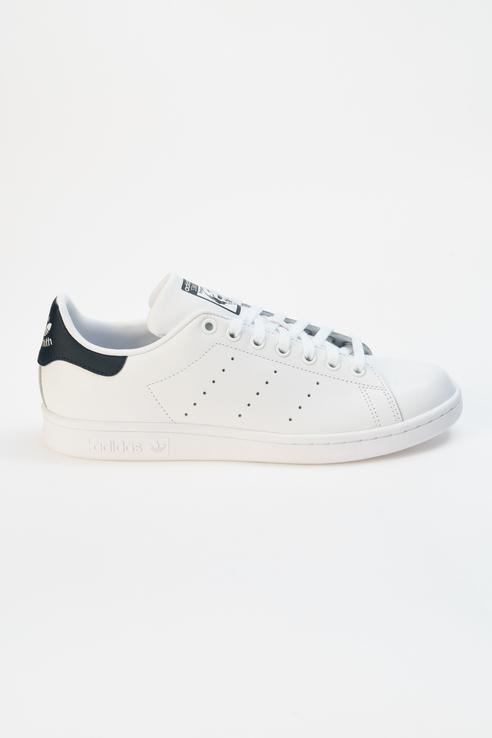 Кеды мужские Adidas STAN SMITH белые 44 RU фото