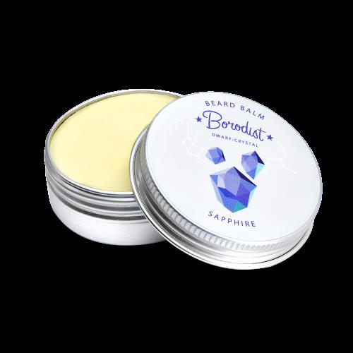 Бальзам для бороды Borodist «sapphire» 30 гр