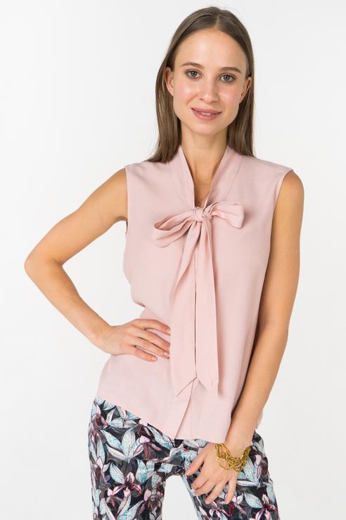 Топ женский Baon B268013 розовый M