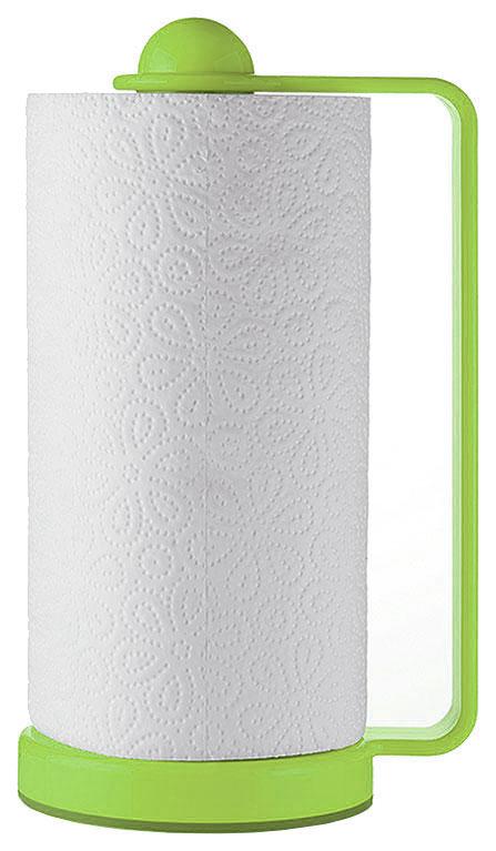Держатель для бумажного полотенца Guzzini 01455784 Зеленый
