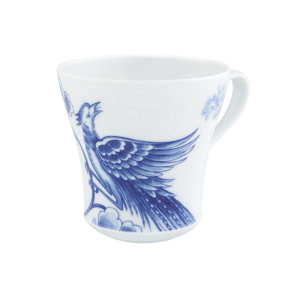 Чайный сервиз Vista Alegre Atlantis blue bird 21120081 1 пер.