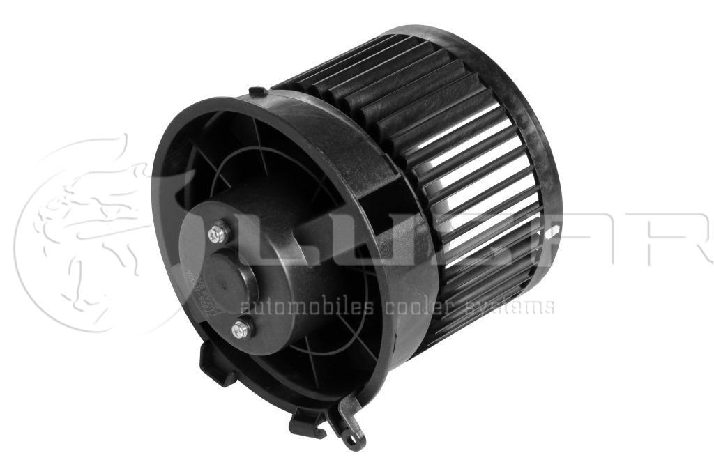 Мотор отопителя Luzar LFH14JD