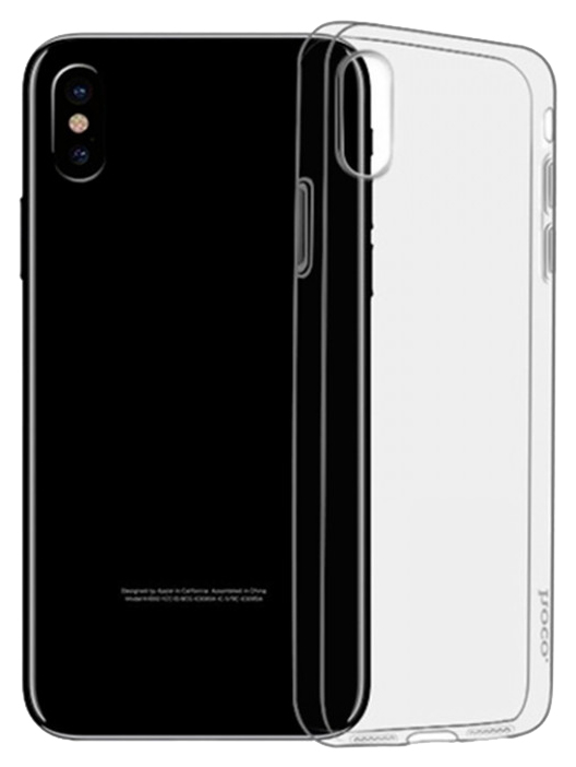 Чехол Hoco для Apple iPhone Light Black 7