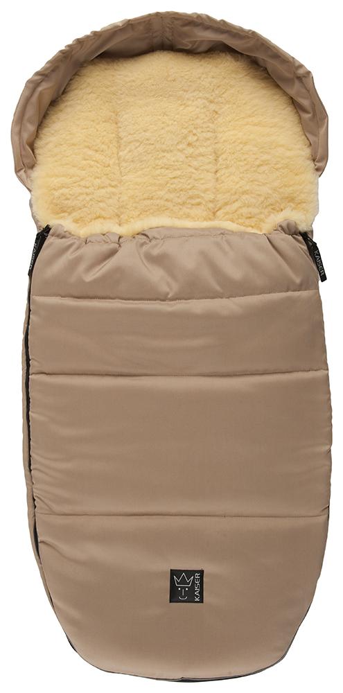 Конверт-мешок для детской коляски KAISER Lenny 6720531
