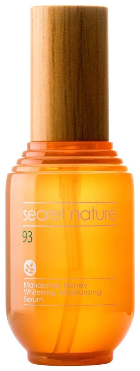 Сыворотка для лица Secret Nature Mandarine Honey