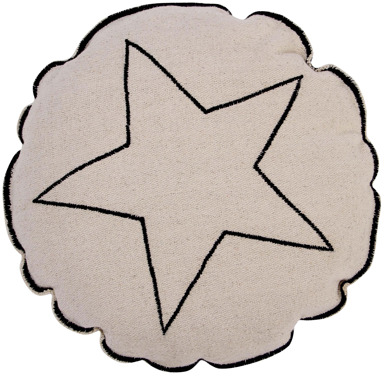 Подушка Lorena Canals Звезда