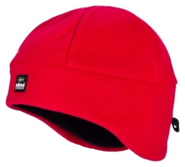 Шапка мужская Satila Kennet E красная