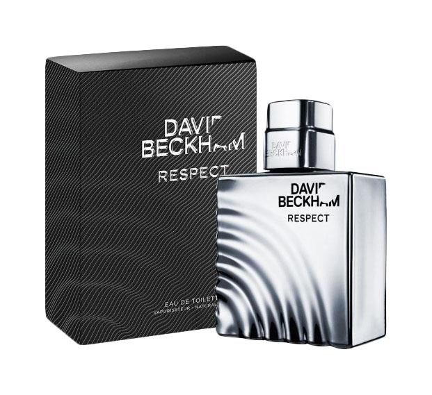 Мужская парфюмерия David Beckham Respect
