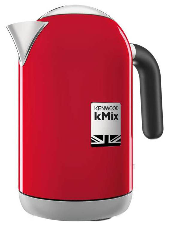 Чайник электрический Kenwood ZJX740RD Red
