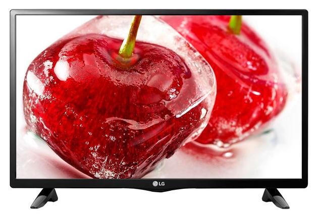 LED телевизор HD Ready LG 24LK451V PZ