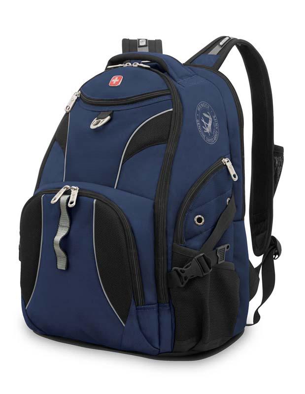 Рюкзак для ноутбука WENGER Airflow 26 л синий