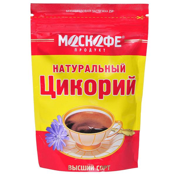 Цикорий Московский растворимый порошкообразный 100 г
