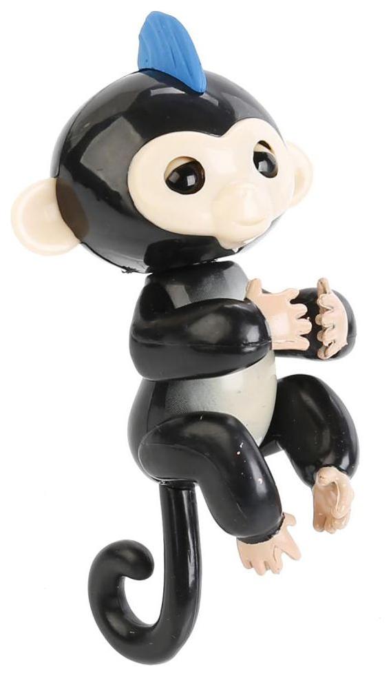 Купить Развивающая игрушка Shantou Gepai Интерактивная игрушка обезьянка B1660705, Интерактивные развивающие игрушки